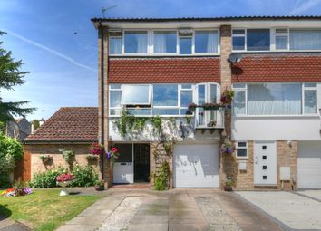 Thumbnail 4 bedroom semi-detached house for sale in Rookery Court, Marlow