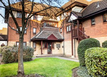 Thumbnail 2 bed flat for sale in Star Holme Court, Star Street, Ware