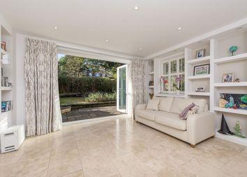 Thumbnail 3 bedroom property for sale in Leeward Gardens, London