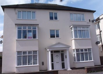 Thumbnail 2 bed flat for sale in Firbeck Avenue, Skegness