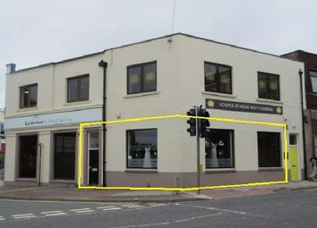 Thumbnail Retail premises to let in Murray Road/Oxford Street, Cumbria House, Part Ground Floor, Workington