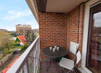 Thumbnail 2 bed flat for sale in 24 Amber Wharf, 3 Nursery Lane, Hackney, London