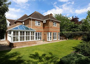 Thumbnail 4 bed semi-detached house for sale in Lordell Place, Wimbledon