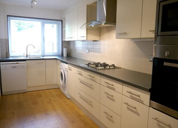 Thumbnail 3 bed semi-detached house to rent in Clevedon Court, Uplands, Swansea