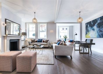 Thumbnail 3 bed flat for sale in Cheyne Court, London