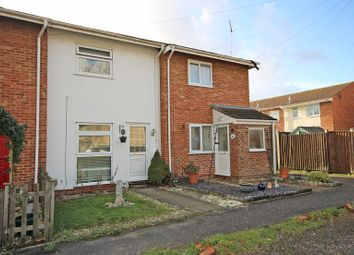 Thumbnail 2 bed terraced house for sale in Priory View Road, Burton, Christchurch