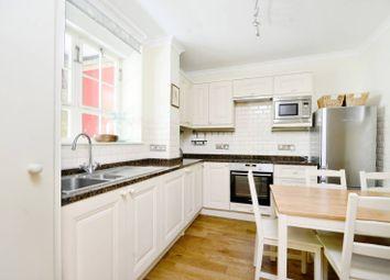 Thumbnail 1 bed flat for sale in Chalton Street, Euston