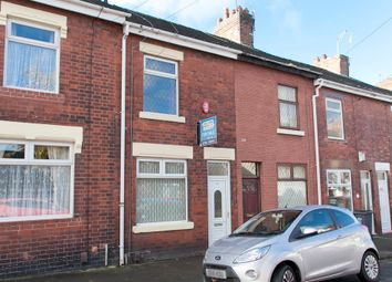 Thumbnail 2 bedroom terraced house for sale in Ashworth Street, Fenton, Stoke-On-Trent