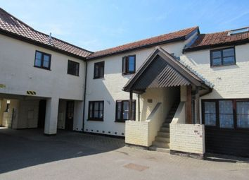 Thumbnail 1 bedroom flat to rent in Station Road, Attleborough