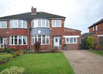 4 bed semi-detached house for sale in Holliney Road, Manchester M22