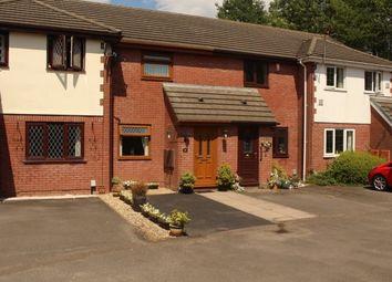 Thumbnail 2 bedroom property to rent in Cwrt Llwyn Fedwen, Morriston, Swansea