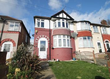 Thumbnail Terraced house for sale in The Fairway, Northolt