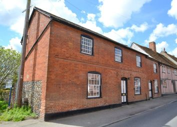 Thumbnail 3 bed cottage for sale in Water Street, Lavenham, Sudbury