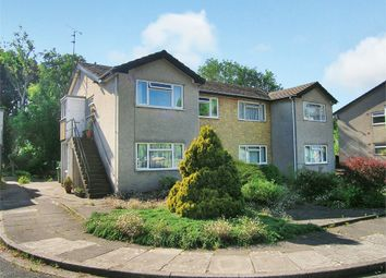 Thumbnail 2 bed maisonette for sale in Duffryn Close, Roath Park, Cardiff