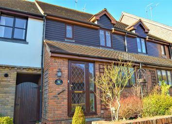 Thumbnail 2 bed terraced house to rent in High Street, Cowden, Edenbridge