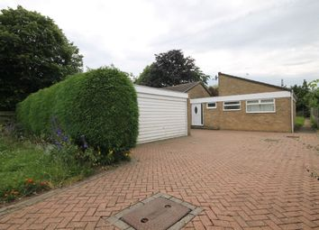 Thumbnail 3 bed bungalow for sale in The Generals Wood, Washington