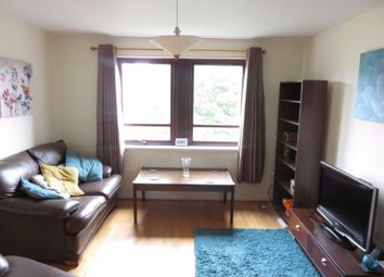 Thumbnail 2 bed flat to rent in Canal Place, City Centre, Aberdeen AB243Hg