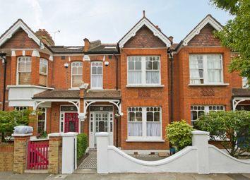 Thumbnail 4 bed property to rent in Winchendon Road, Teddington