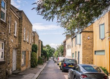 Thumbnail 3 bed town house to rent in Camden Mews, London