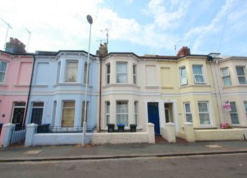Thumbnail 1 bedroom flat to rent in Clifton Road, Worthing