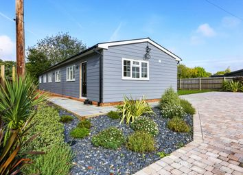 Thumbnail 3 bedroom bungalow to rent in Five Oaks Road, Slinfold, Horsham