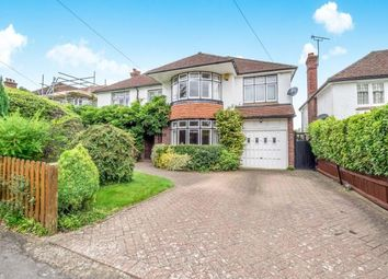 Thumbnail 4 bed detached house for sale in Faraday Road, Penenden Heath, Maidstone, Kent