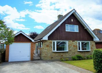 Thumbnail 4 bedroom detached house for sale in Rawcliffe Croft, York