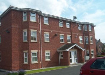 Thumbnail 1 bedroom flat to rent in Fairfield Street, Warrington