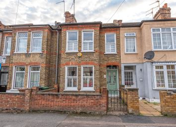 Thumbnail 2 bed terraced house for sale in Chaucer Road, London