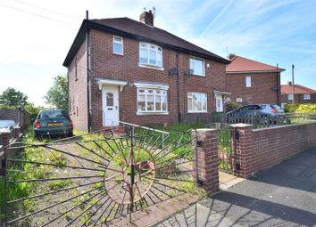 Thumbnail 3 bedroom semi-detached house for sale in Highgate Road, Hylton Lane, Sunderland