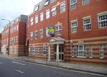 Thumbnail 2 bedroom flat to rent in Langham House, Luton, Beds