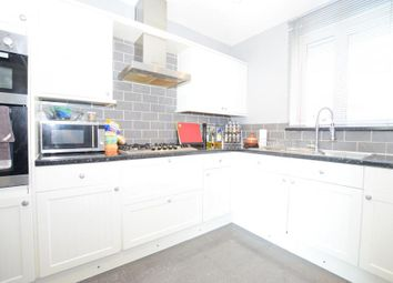 Thumbnail 4 bed flat to rent in Carroun Road, London