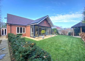 Talbot Close, Harwell, Didcot OX11. 2 bed detached bungalow for sale