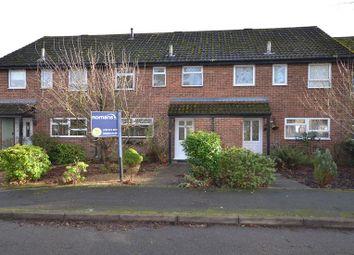 Thumbnail 3 bedroom terraced house to rent in Arnett Avenue, Finchampstead, Wokingham