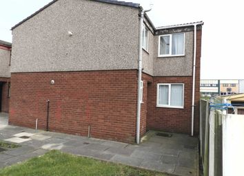Thumbnail 3 bed end terrace house for sale in Shaldon Grove, Kirkby, Liverpool