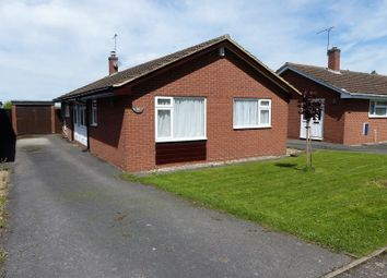 Thumbnail 3 bed detached bungalow for sale in Greenway, Braunston, Northamptonshire