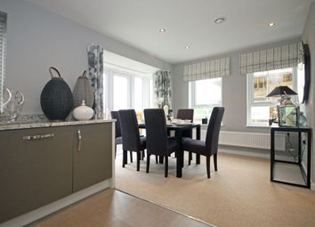 "Thumbnail 3 bedroom semi-detached house for sale in ""Morpeth"" at Armitage Road, Rugeley"