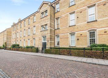 Brigade Place, Caterham, Surrey CR3. 2 bed flat