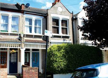 Thumbnail 2 bed terraced house for sale in Trentham Street, London