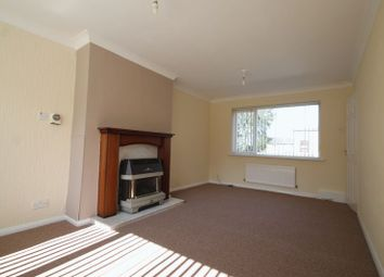 Thumbnail 3 bed terraced house to rent in Churchill Square, Durham