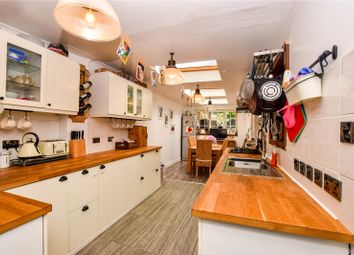 2 bed maisonette for sale in Queens Road, Watford, Hertfordshire WD17