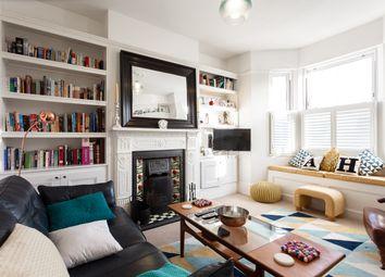Thumbnail 2 bed maisonette for sale in Whitestile Road, Brentford
