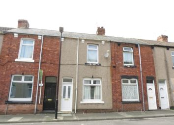 2 bed terraced house for sale in Charterhouse Street, Hartelpool, Cleveland TS25