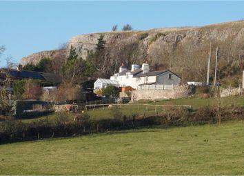Thumbnail 4 bed cottage for sale in Tan Y Graig Road, Llysfaen, Colwyn Bay