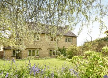 Thumbnail 4 bed detached house for sale in Skaiteshill, Brownshill, Stroud