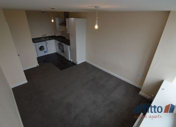 Thumbnail 1 bed flat to rent in Allied Place, Abbey Street, Leicester