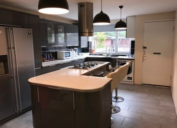 Thumbnail 3 bedroom terraced house to rent in Minster Walk, Hornsey