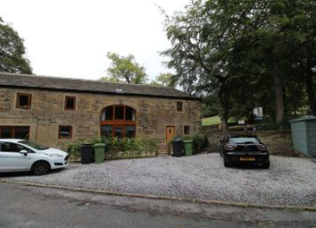 Thumbnail 2 bed property to rent in Woodbottom, Mirfield