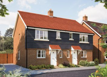 "3 bed semi-detached house for sale in ""The Southwold"" at Rusper Road, Ifield, Crawley RH11"