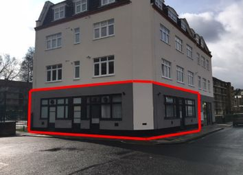 Thumbnail Retail premises to let in Clapham, London